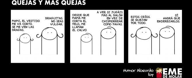 CRISIS-QUEJAS