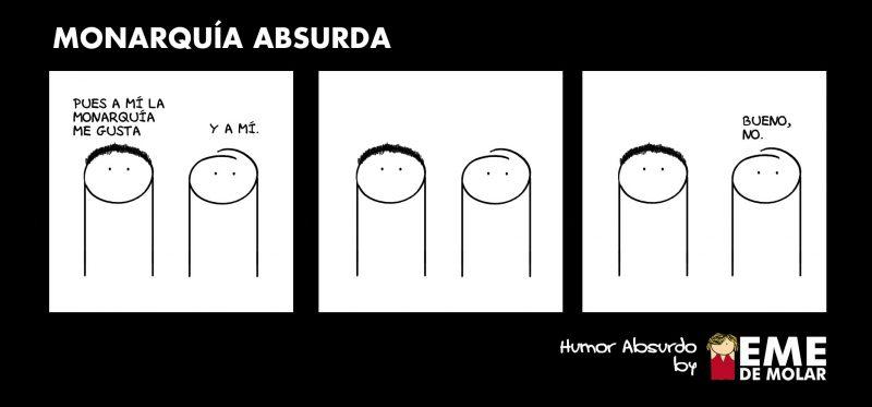 MONARQUIA-ABSURDA