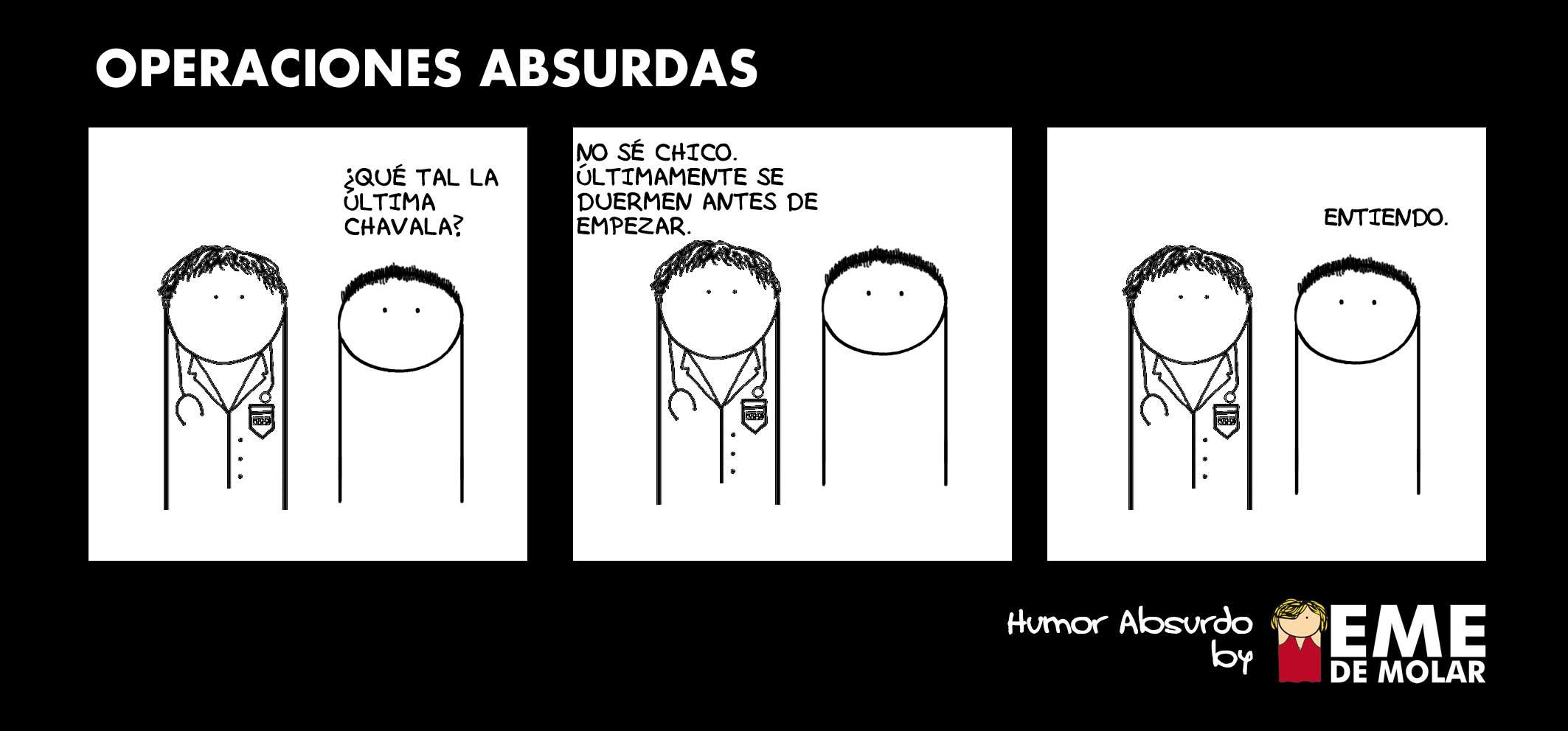 OPERACIONES-ABSURDAS