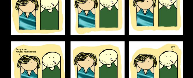 Relaciones de pareja