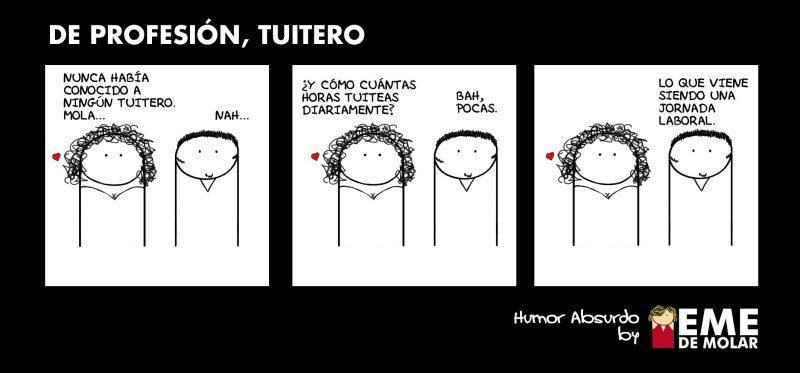 TUITERO-PROFESION